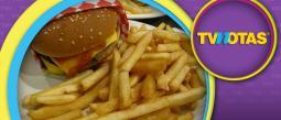 McDonald's está en la mira de las autoridades sanitarias.