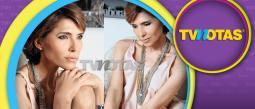 La actriz argentina nos abrió su corazón para contarnos cómo ha sido este proceso.