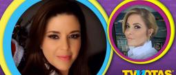 Alicia Machado pide perdón a Gloria Trevi por polémica sobre Kate del Castillo.
