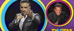 Luis Miguel y Alejandro Fernández dejaron a sus fans con las ganas.