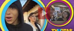 Gomita y Lapizito nuevamente armaron un escándalo, luego de compartir un video.