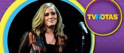 Adele disfrazó a su hijo de Anna de Frozen en su paseo por Disneylandia.