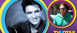 A Elvis Presley se le hacía que Bruce Jenner era un hombre hermoso, reveló Linda Thompson.