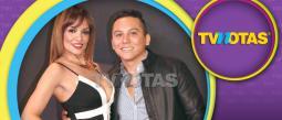 Alma Cero ya quiere formar una familia con Edwin Luna.
