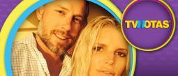 Jessica Simpson y Eric Johnson al borde del divorcio por culpa de la niñera.