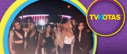 Las cantantes de Fifth Harmony posaron para una revista y a una de ellas le hicieron pésimo Photoshop.