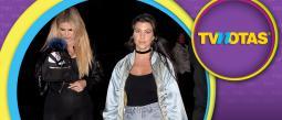 Khloé Kardashian opacó a su hermana Kourtney.