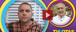 Detinen al delincuente que asaltó el año pasado a Pedro Ferriz de Con.