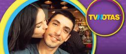 Alberto Guerra confirma de viva voz que se convertirá en papá.