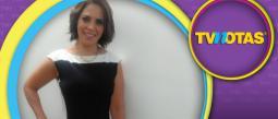 Ana María Alvarado sabe conservar su figura.