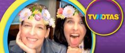 Martha y Eugenia Debayle quieren coronarse con la Revista moi.