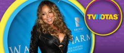 Mariah Carey ha guardado silencio.