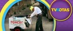 Anciano heladero se niega a dejar de trabajar y crean campaña para su jubilación.
