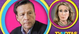 Alfredo Adame culpa a Laura Zapata de que corrieran a Aylín Mujica de Celia, el musical.
