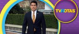 Yair Piña, el estudiante de la UNAM que fue convocado por la NASA ¡como investigador! (Foto: DGCS-UNAM).