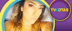 Esmeralda Palacios presume su belleza en Instagram.