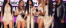 Integrante de Fifth Harmony muestra su intimidad
