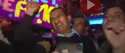Lalo Arias.