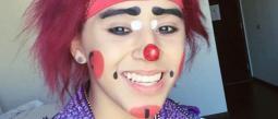 Este es el verdadero rostro del payaso Lapizito, ¡por fin sabemos lo que oculta bajo el maquillaje!