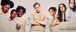 La serie Orange Is The New Black será transmitida en tv abierta.