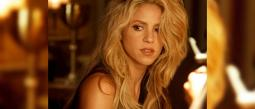 Shakira bachata n.