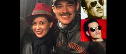 Juan Ángel Esparza tiene una amplia trayectoria como actor ¡y es igualito al ídolo de México!