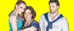 La tercera en discordia entre Julián Gil y Marjorie, ¡es la madre de ella!