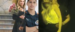 Ella es famosa por revelar que tuvo sexo con Maluma y Julián Figueroa.