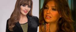 Esto le hace Thalía a sus fans que la comparan con Olga Breeskin.
