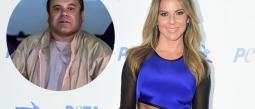 Lanzarán serie sobre el encuentro de Kate con el Chapo