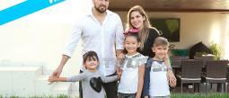 Américo Garza cuenta toda su verdad junto a sus hijas y Karla Panini