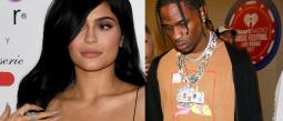 A pesar de que está embarazada, Travis Scott abandonó a Kylie Jenner