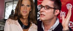 Alejandra Bogue explota contra Horacio Villalobos ¡y lo tacha de psicópata mentiroso!