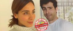 Esmeralda Pimentel confirma lo evidente sobre su amor por Osvaldo Benavides