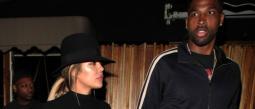 Khloé Kardashian y Trsitan se conocieron en 2016