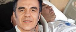 Adrián Uribe habla por primera vez después de estar en terapia intensiva