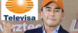 Televisa humilla a Adal Ramones