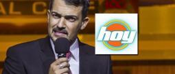 En medio de rumores, el presentador argentino decidió salirse de la emisión