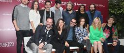 Manolo Caro reúne un gran elenco para película