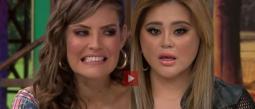 Invitaron a Araceli a Venga la alegría y terminó siendo cruelmente humillada