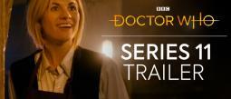 Sale a la luz el primer tráiler de la nueva temporada de 'Doctor who'