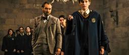 Lanzan tráiler de 'Animales fantásticos: los crímenes de Grindelwald'