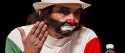 Cepillín asegura que Juan Gabriel sigue con vida