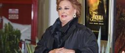 Talina Fernández respondió el emotivo mensaje que Ana Bárbara le dedicó.