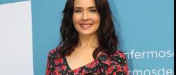 Adriana Louvier estaría encantada de participar en 'Cuna de lobos'.