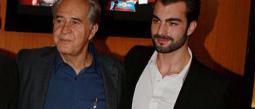 Carlo, hijo de Rogelio Guerra, víctima de un asalto ¡a manos de la propia policía!