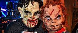 """""""Chucky el muñeco diabólico"""" regresa con dos películas y una serie."""