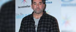 El galán de telenovelas se sinceró al contar su oscuro pasado.