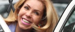 Con gran pesar confirmamos la muerte de la conductora Rocío Sánchez Azuara
