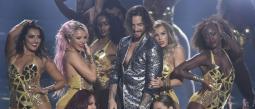 Anitta habló de las preferencias sexuales de Maluma.